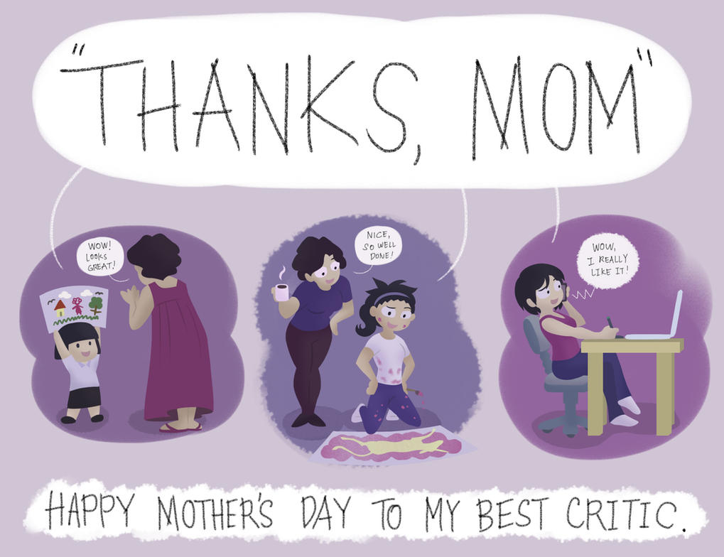 Mom's Day 2015 by maryfgr23