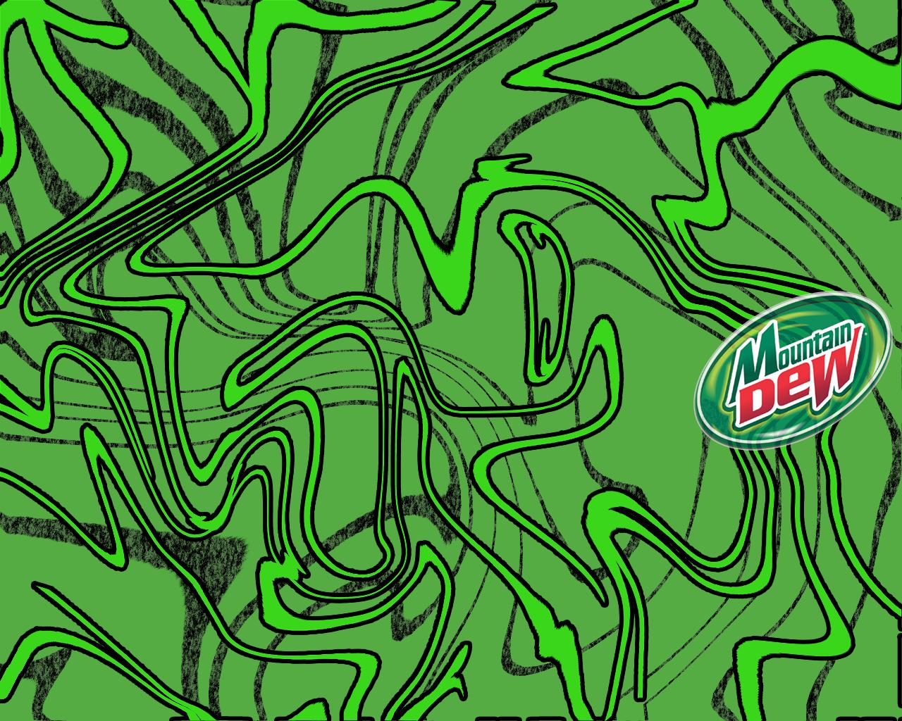 Mountain dew splash by darkgmr on deviantart - Diet mountain dew wallpaper ...