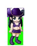 Nico Robin - One Piece by luchoblackcat