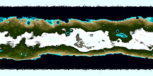 Paraterraformed Vesta 16K