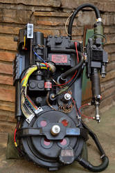 Ghostbusters: Afterlife Proton Pack
