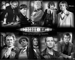 Doctor Who: The Oncoming Storm by s-dawg
