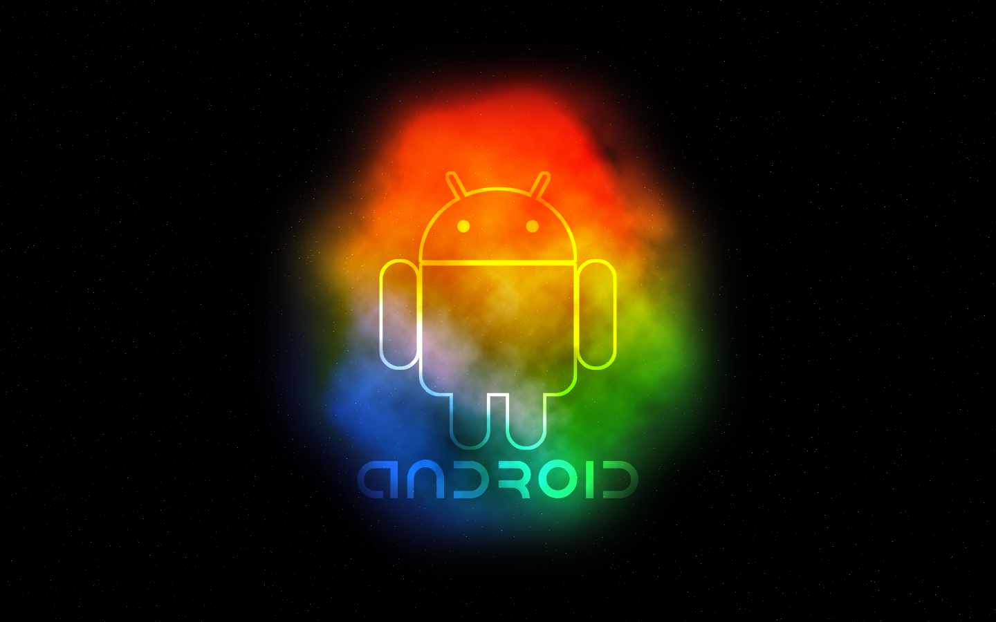 Android Wallpaper By Lucidfusion On Dev ドロイドくん Bugdroid