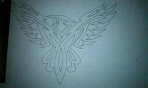 Tattoo final design