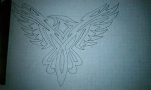 Tattoo final design