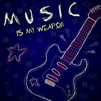 Music is My Weapon by LucidFusion