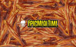 Epic Meal Time Bacon Wallpaper