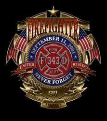 Sept. 11 Badge