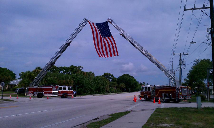 Flag alternate angle2