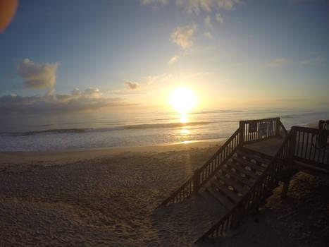 Space Coast Sunrise 3 March, 2015