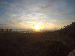 Space Coast Sunrise 26 Feb, 2015