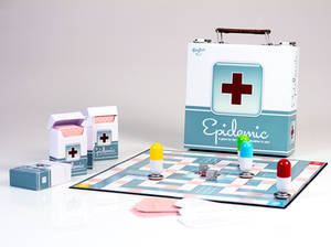 Epidemic Board Game Final