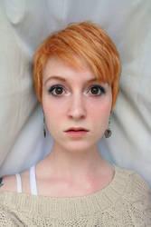 Blonde Redhead.