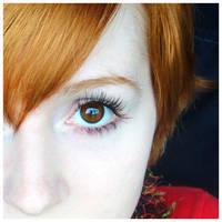 Eye ID. by NikxStock