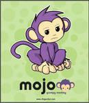 Mojo - grumpy monkey