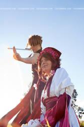 Tsubasa: Protect You by chisa