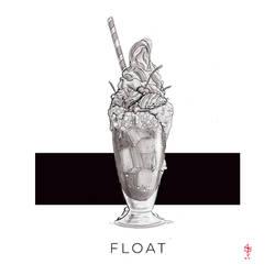 Inktober 2020 28: FLoat