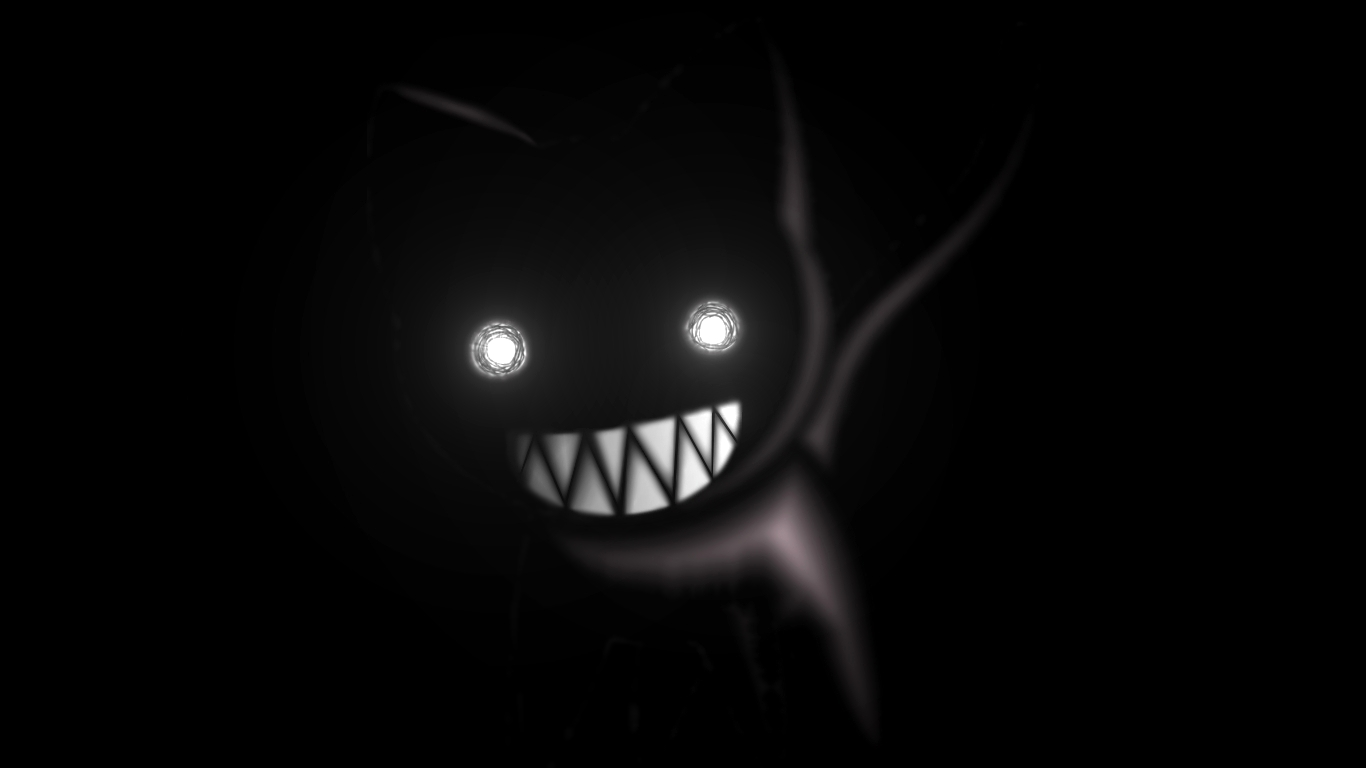 Evil has a face It39;s furry by DarkLordAskins on DeviantArt