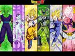 Heroes Of DragonBall Z
