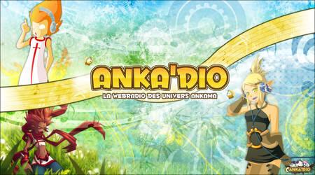 Anka'Dio Poster