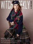 Witch Weekly Magazine Cover - Molly Weasley