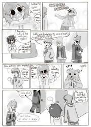 Eddsworld Comic - Daily Damage - page 2