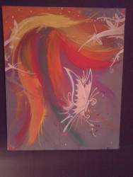 Mariposa 2 by Fharel