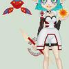 Klytie Animated by MisakiShiki