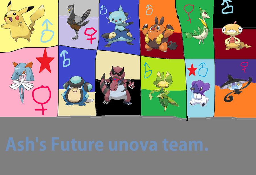 Ash's Greninja | Pokémon Wiki | FANDOM powered by Wikia