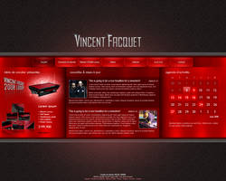 Vincent Facquet by Cheezen