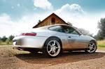 Porsche 911 Carrera No. 1