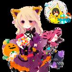 Render- Halloween