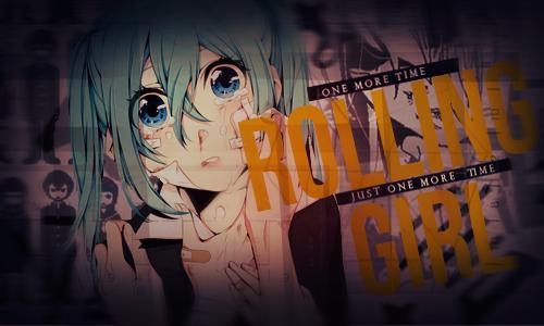 firma - Rolling Girl by KillerJeff234