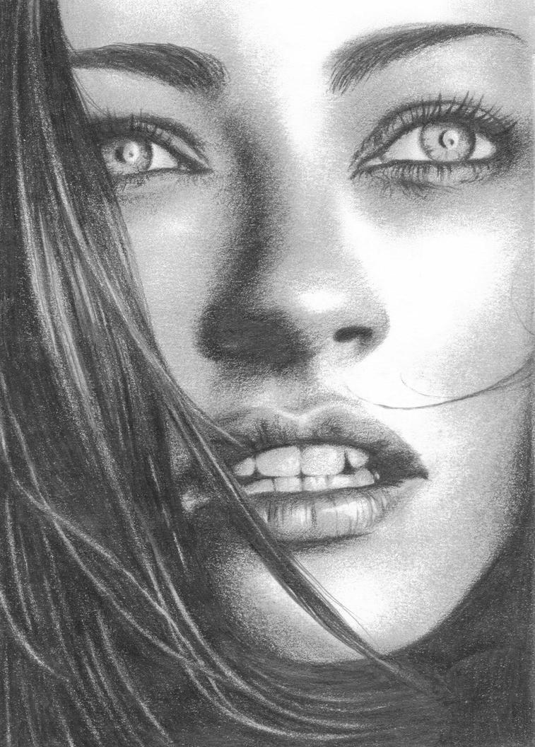 Rebecca Gayheart by Ifcha1984