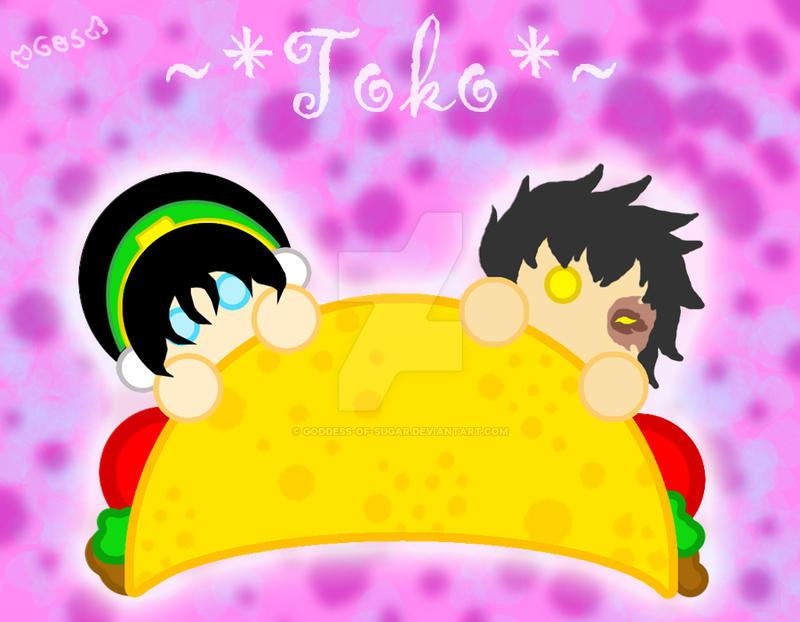 Toko Taco by Goddess-Of-Sugar