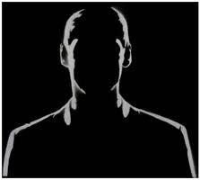 Silhouette Stencil by cybermutt