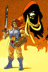 Lion-O, Lord of the ThunderCats