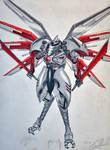 Gundam Skarmory