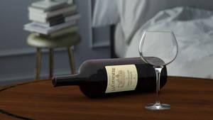Wine stuff without wine