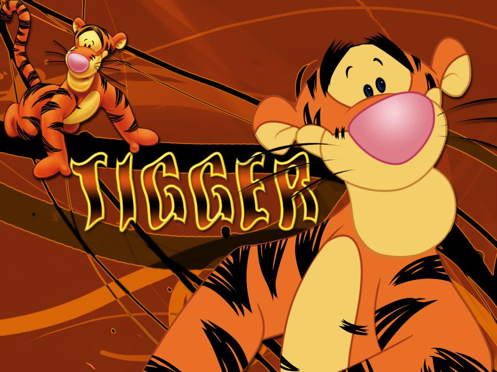 Tigger2 by eazymane15