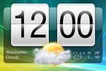 HTC Sense Clock PSD