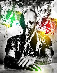 Michael Stipe by Sky-Rose