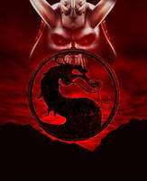 Mortal Kombat Kahn by ultimate-savage