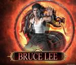 Mortal Kombat DLC Bruce Lee