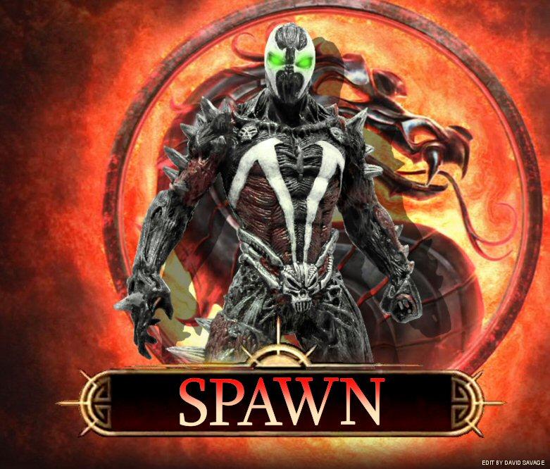 Mortal Kombat Tr: MK9 DLC KARAKTERLER