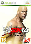 WWE 2K14 Become Immortal fan made cover