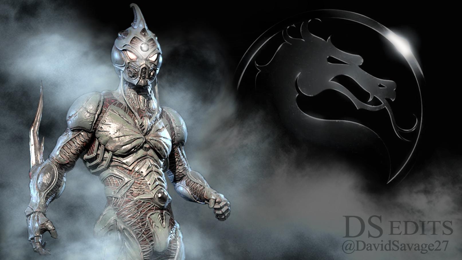 4 Warner Bros  Properties That I Want To See As Mortal Kombat DLC