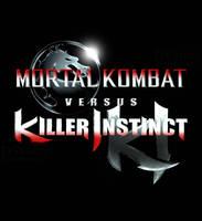 Mortal Kombat versus Killer Instinct by ultimate-savage