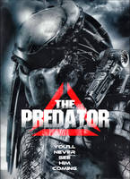 THE PREDATOR by ultimate-savage