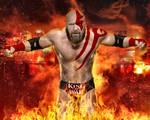 Triple H - King Of War